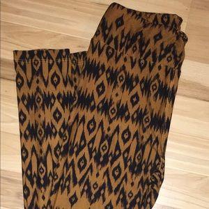 NWOT one size LuLaRoe leggings